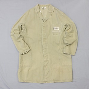 VTG FRENCH WORK JACKET