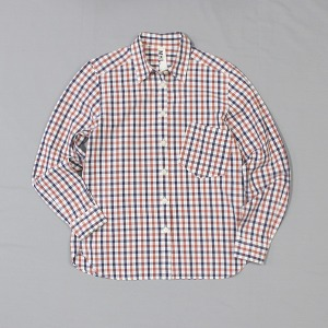 MHL check shirt