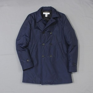 COMME DES GARCONS SHIRT by 10 CORSO COMO padding coat
