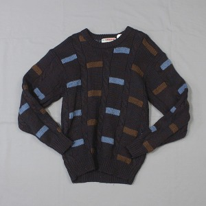 MCGREGOR wool knit